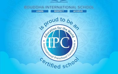 Affiliated to IPC Curriculum