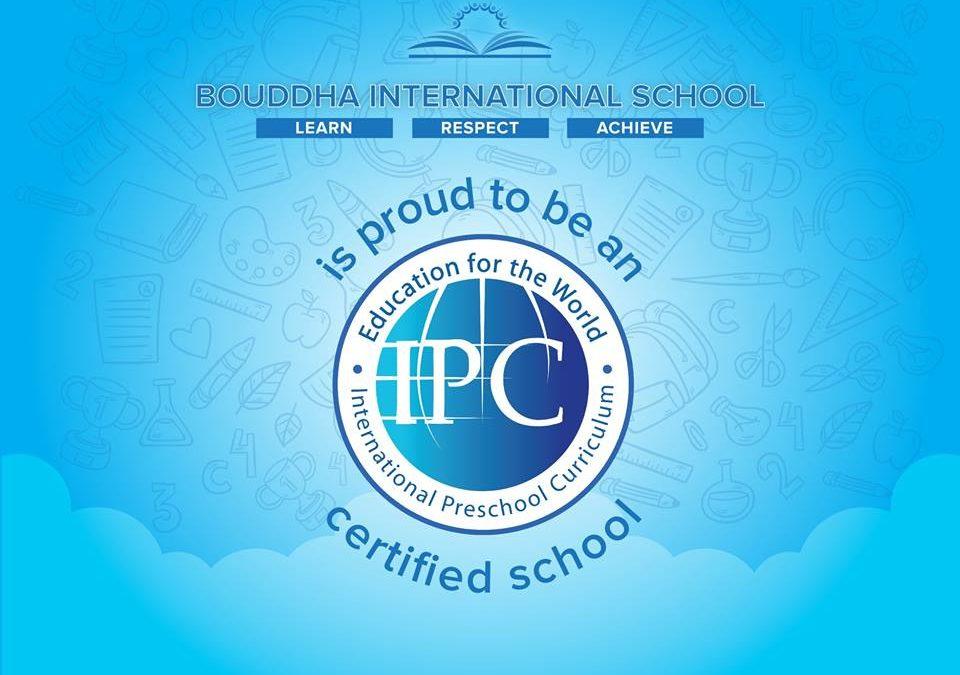 Affiliated to IPC Curriculum