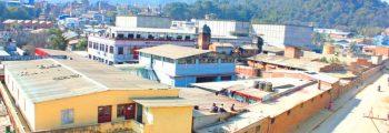 Balaju Industrial Area Trip