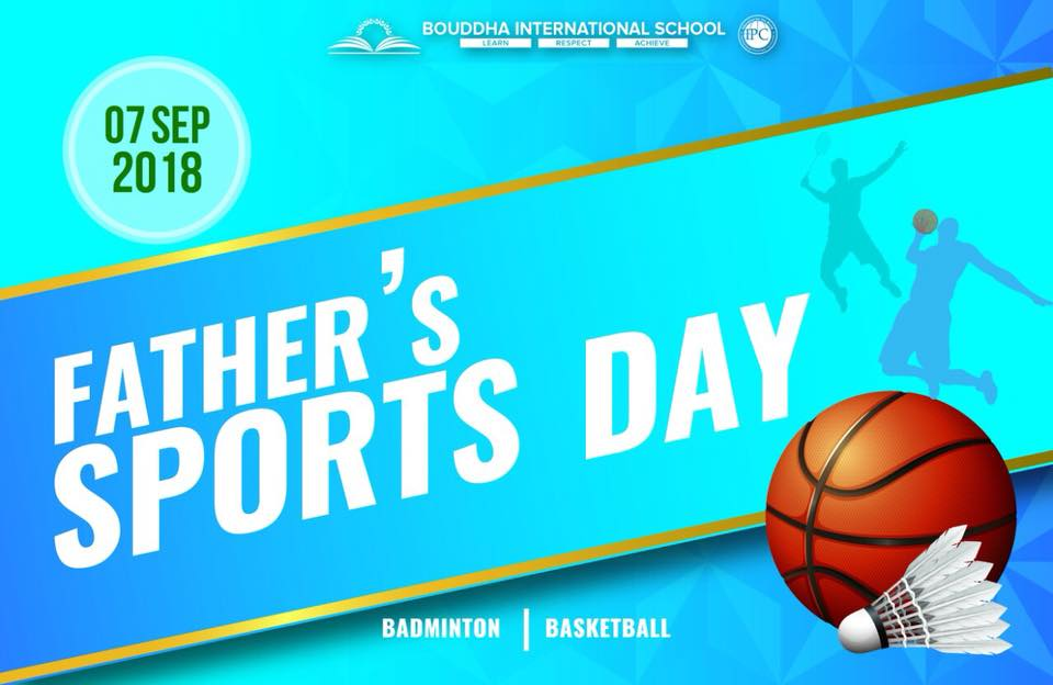 Father's Sports Day