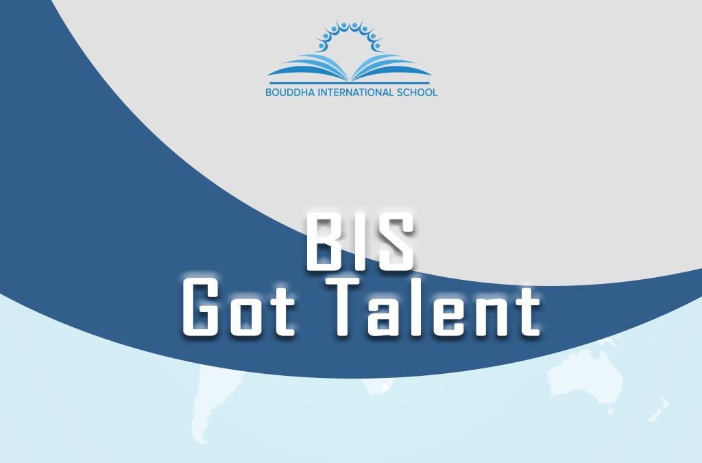 BIS got Talent