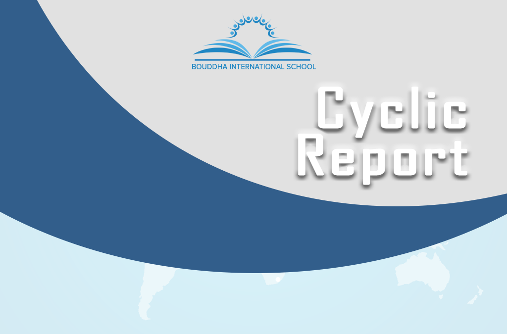 2nd Cyclic Report/ Submission of Winter Vacation HW