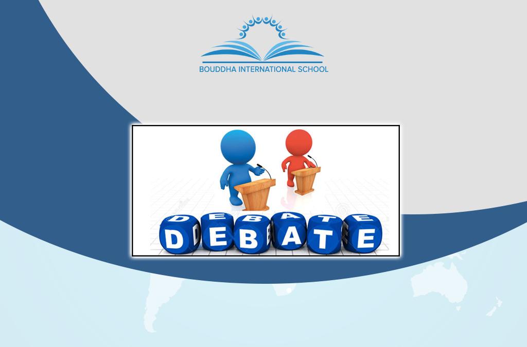 English Language Debate Competition