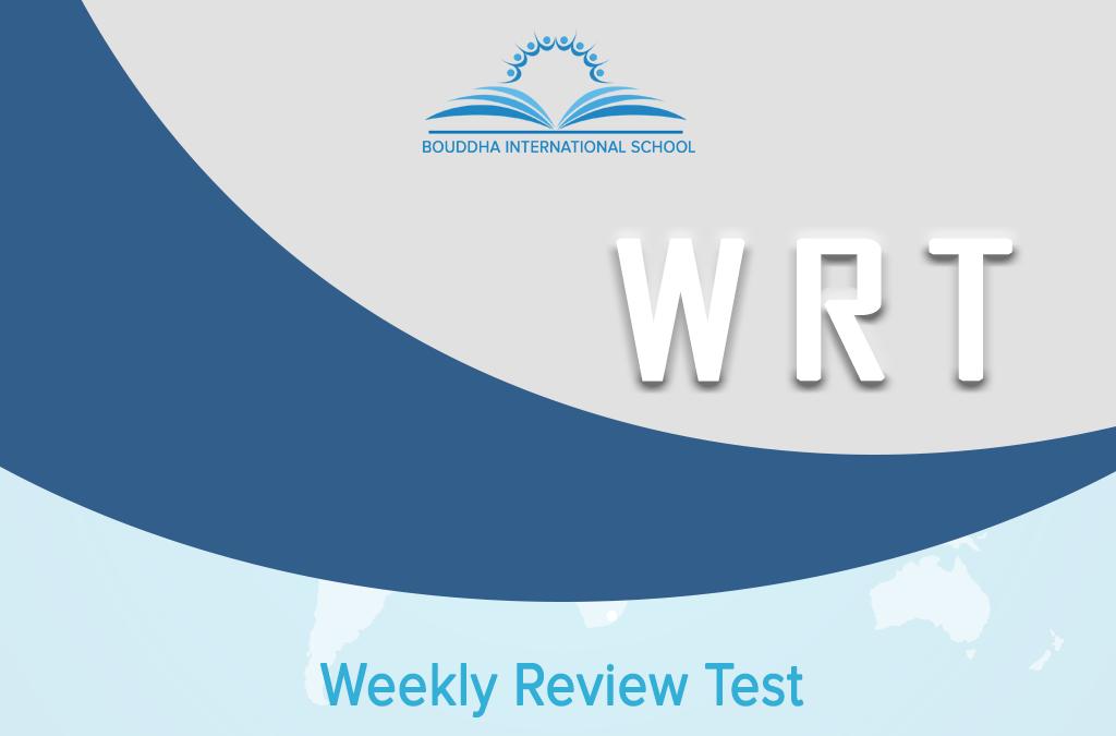 WRT – 9